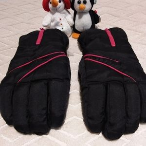 Hot Paws gloves